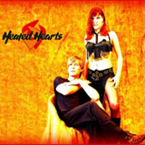 Heat Society CD